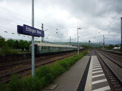 Ettlingen West